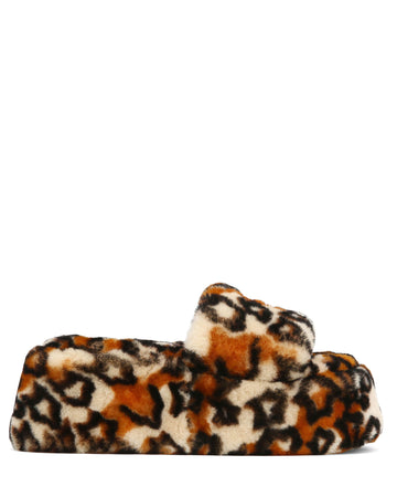 IVY Leopard
