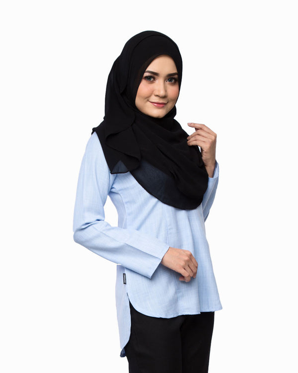 Blouse Belladona Light Blue