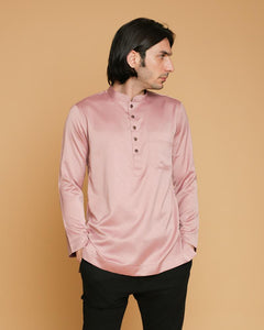 Kurta King Luxe Dusty Pink