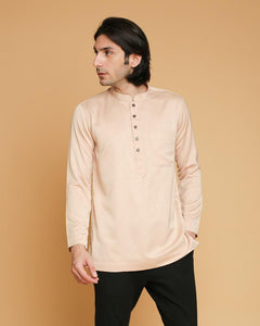 Kurta King Luxe Cream