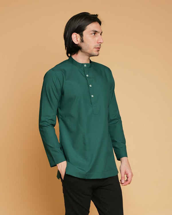 Kurta Uno V3 Emerald Green
