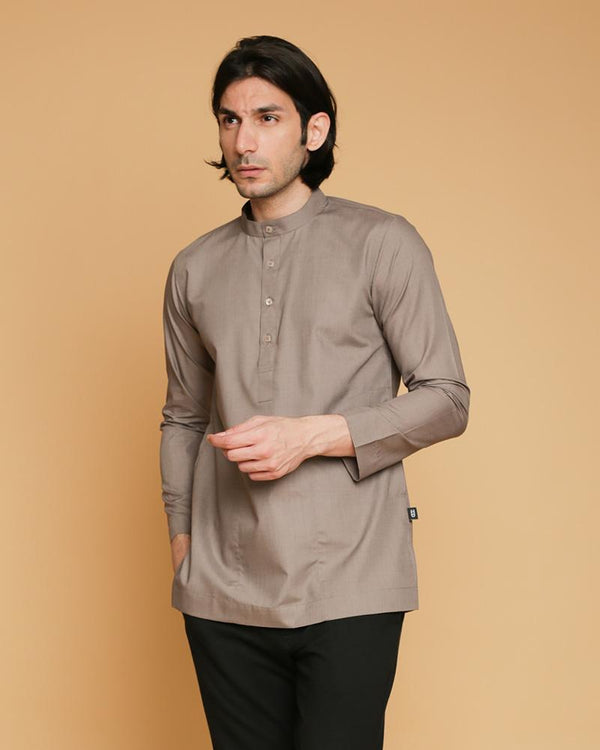 Kurta Uno V3 Dusty Brown