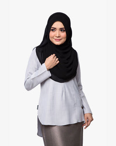 Blouse Belladona Dark Grey - CIRGARO