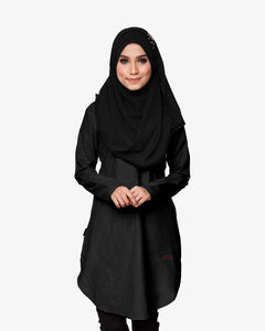 Tunic Primadona Executive Black