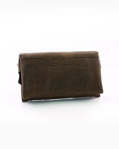 Genuine leather clutch bag malaysia online