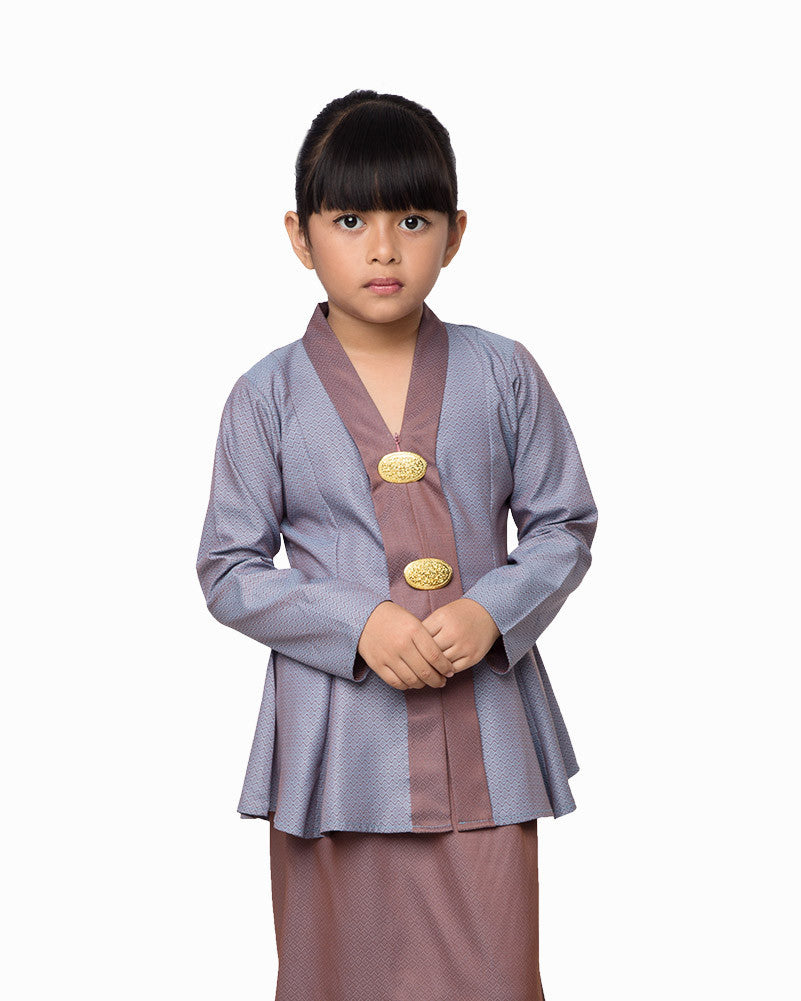 Kebaya Princess Bronze