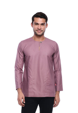 Kurta Teluk Belanga CGO Dusty Purple