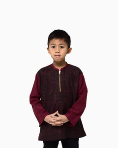 Kurta NEO Kids Red GTR1400