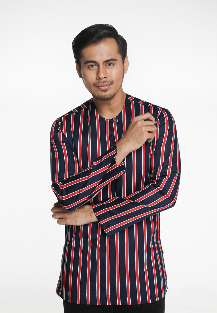 Kurta Casildo Red