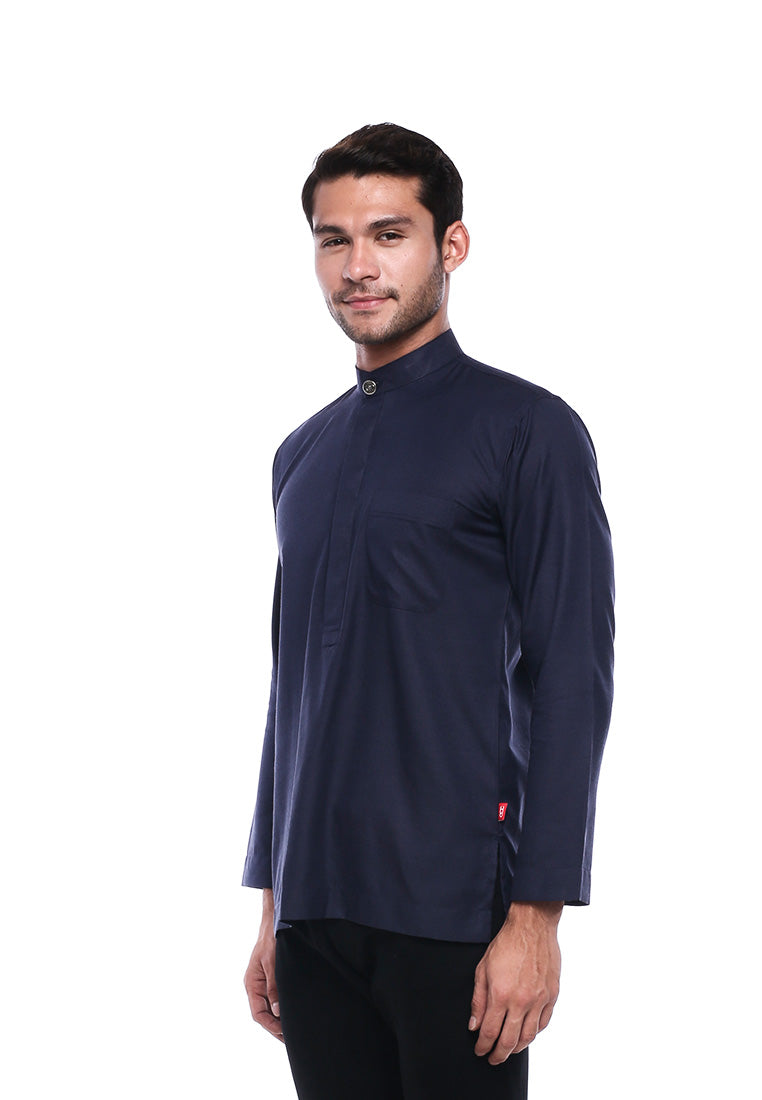 Kurta CGO 2019 Navy Blue