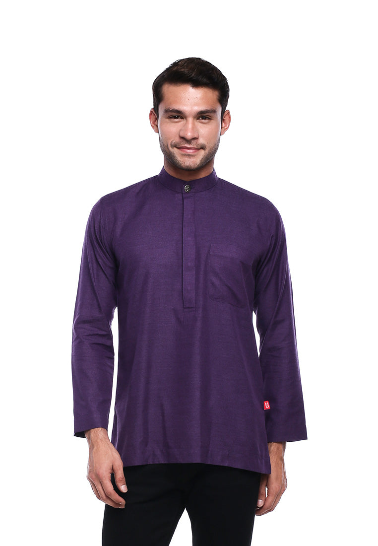 Kurta CGO 2019 Purple