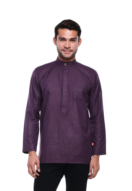 Kurta CGO 2019 Dark Purple
