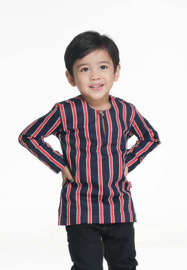 Kurta Casildo Kids Red