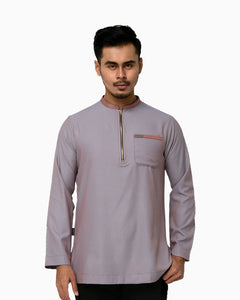 Kurta King Orange 2017