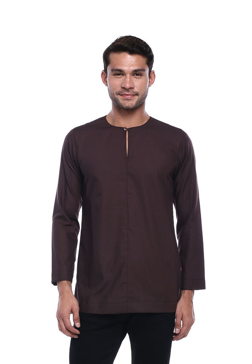 Kurta Klasik 2019 Coffea Brown