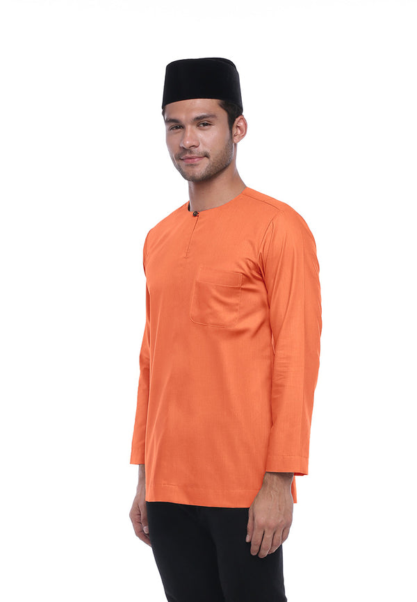 Kurta Klasik 2020 Burnt Orange