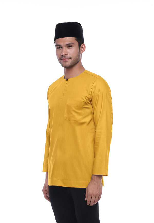 Kurta Klasik 2020 Yellow