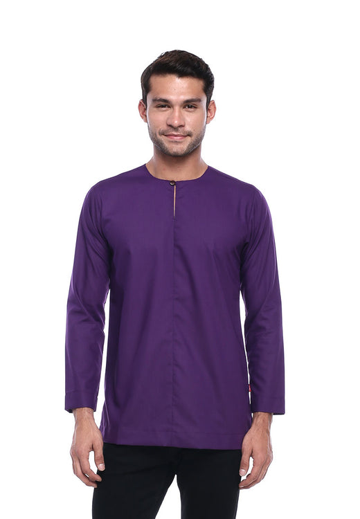 Kurta Klasik 2019 Purple