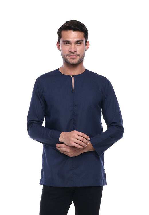 Kurta Klasik 2019 Dark Blue