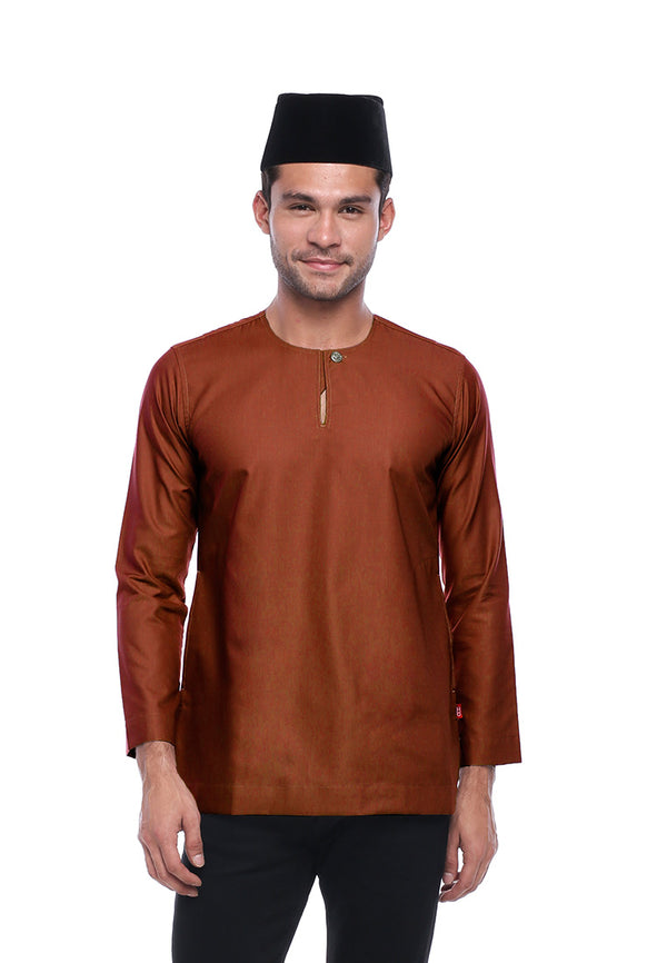 Teluk Belanga CGO 2020 Burnt Orange