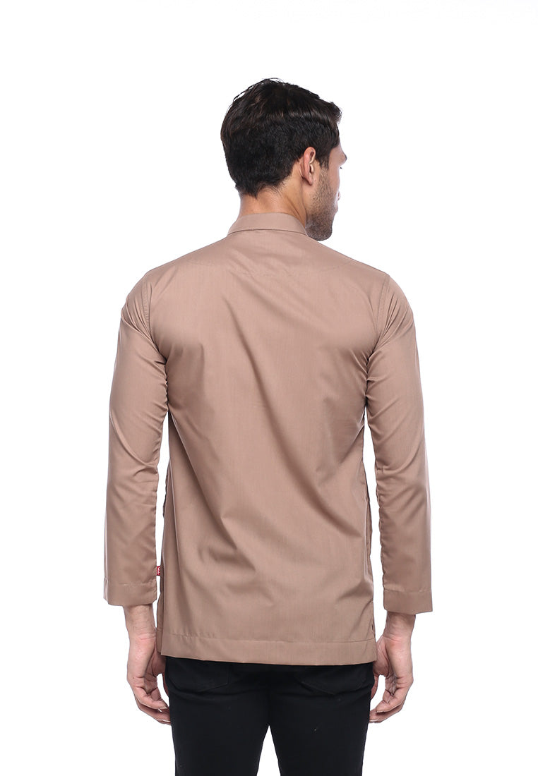 Kurta Uno V5 Dusty Brown 2019