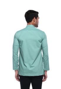 Kurta Uno V5 Mint Green 2019
