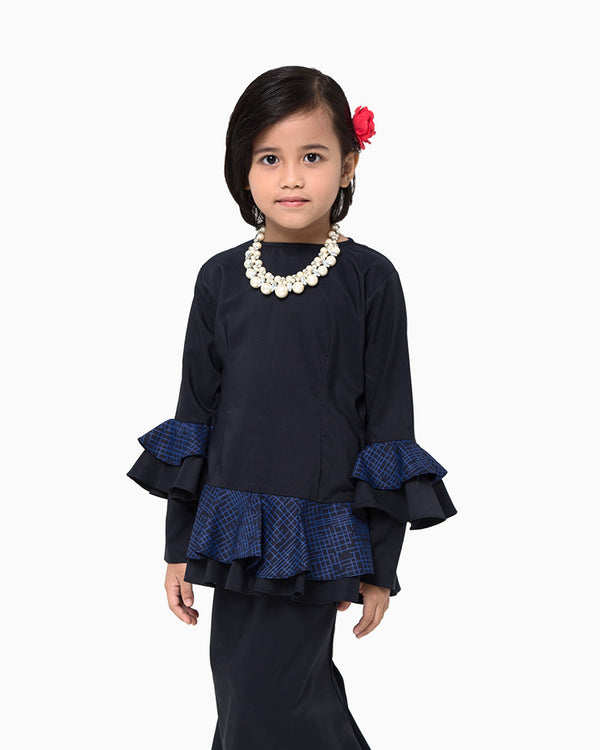 Kurung NIA Kids Blue