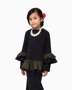 Kurung NIA Kids Gold
