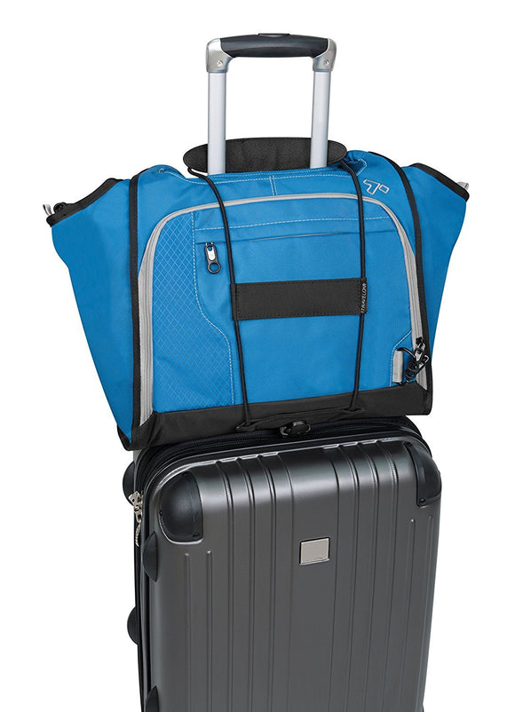 Adjustable Bag Bungee Carry On Travel