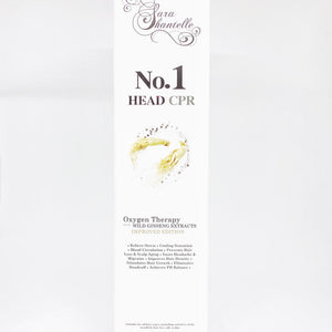 Head CPR Wild Ginseng Extracts Hair Growth Set (Tonic+ Shampoo+Conditioner) - Shopodium