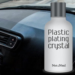 Car Plastic Plating Refurbishing Agent - Shopodium