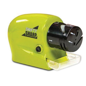 Swift Sharp Motorized Knife Sharpener