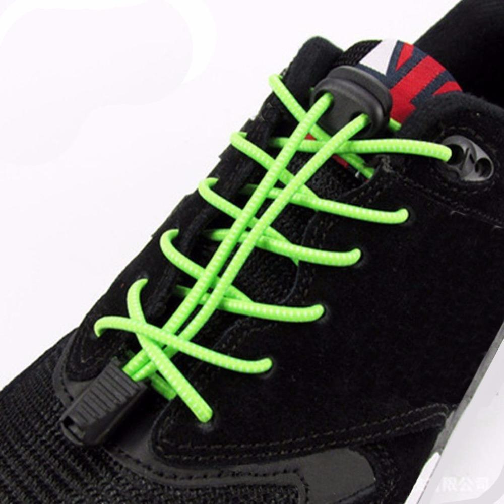 Sports Fitness Lock Lace - Shopodium