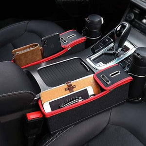 iPocket Premium 2.0 Car Organizer - Shopodium