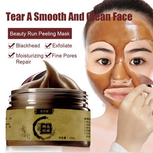 Herbal Beauty Peel Off Mask 120g - Shopodium