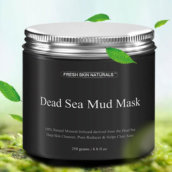 Dead Sea Blackhead Removal Mask