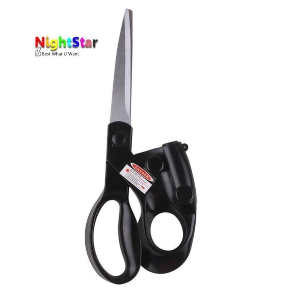 Laser Guided Scissors - Shopodium