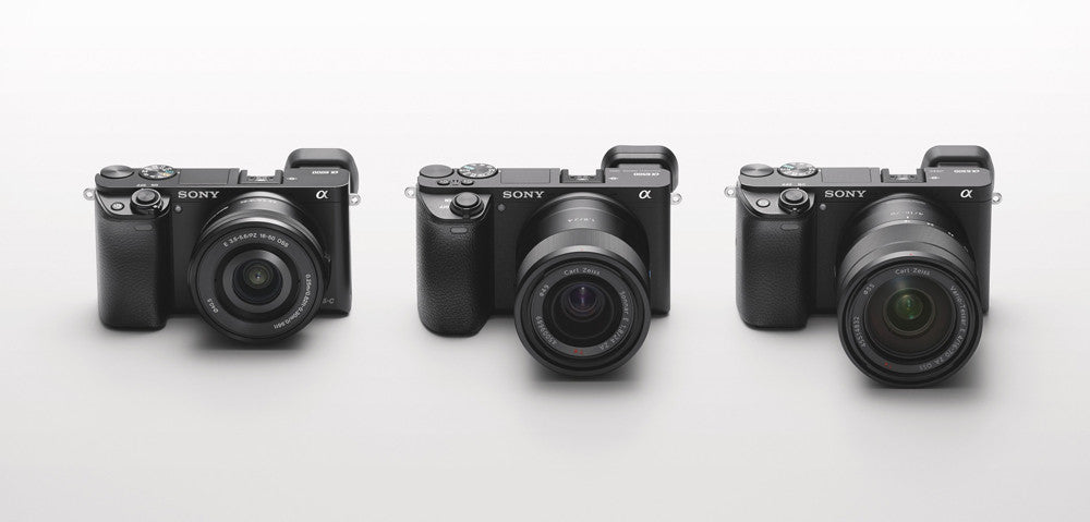Sony introduces new A6500 camera with exceptional all-around performance
