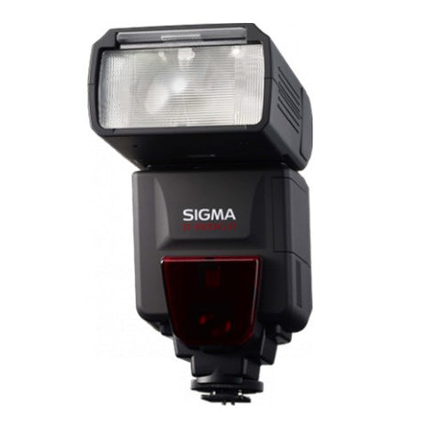 Sigma EF-610 DG ST Flash for Nikon - EF610