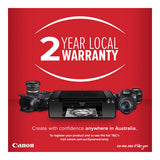 Canon EOS 750D Movie Twin Lens Kit with 18-55mm & 55-250mm Lenses