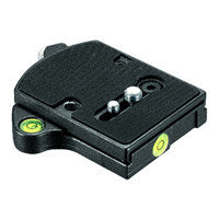 Manfrotto 394 Quick Release Plate Adapter with 410PL Plate