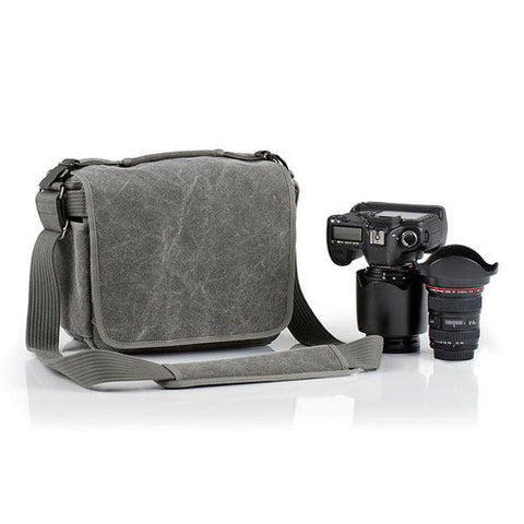 Think Tank Photo Retrospective 10 Messenger Bag - Pinestone