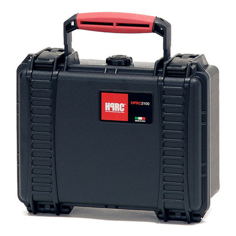 HPRC 2100 Hard Case with Cordura DuPont Bag with Dividers