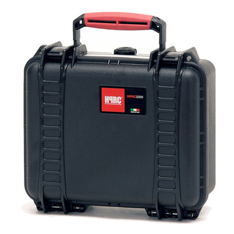 HPRC 2200 Hard Case with Cordura DuPont Bag with Dividers