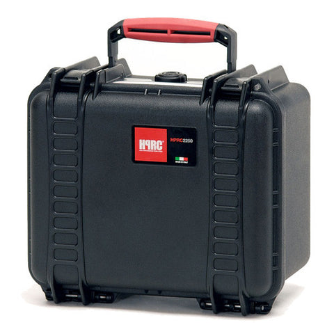 HPRC 2250 Hard Case with Cordura DuPont Bag with Dividers
