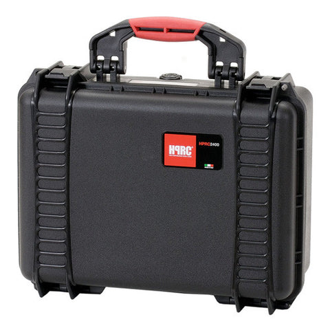 HPRC 2400 Hard Case with Cordura DuPont Bag with Dividers