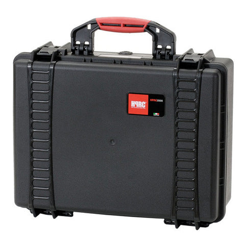HPRC 2500 Hard Case with Cordura DuPont Bag with Dividers
