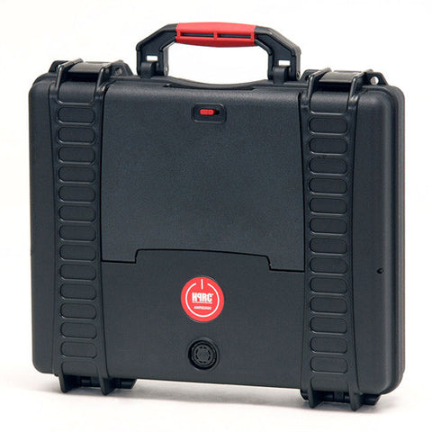HPRC 2580 Hard Case with Cordura DuPont Bag with Dividers