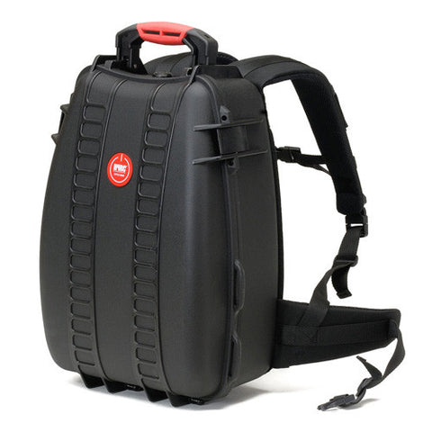 HPRC 3500 Empty Hard Case Backpack