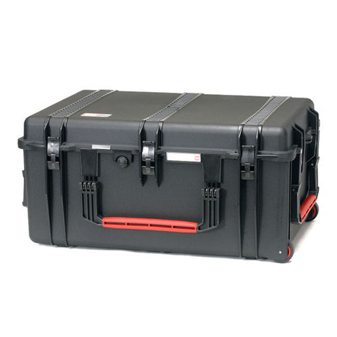 HPRC 2780W Hard Case with Cordura DuPont Bag with Dividers